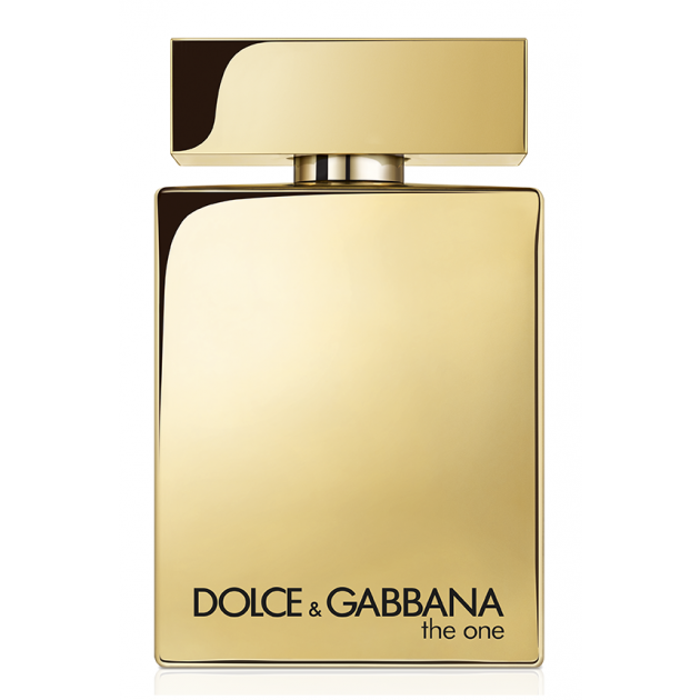DOLCE & GABBANA - Парфюмерная вода THE ONE FOR MEN GOLD INTENSE 30701120101-COMB
