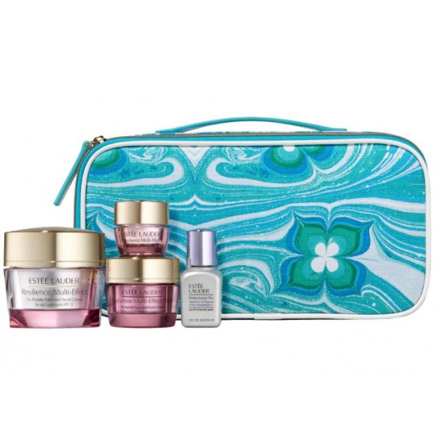 All Day Radiance Resilience Multi-Effect Set