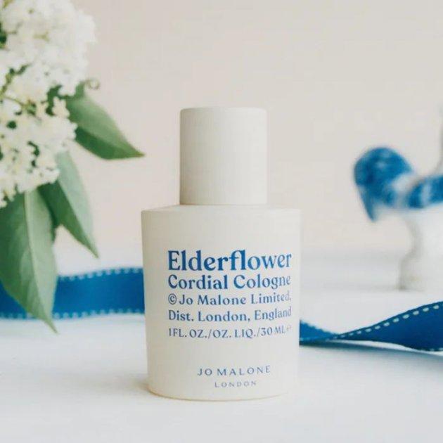 Elderflower Cordial COLOGNE