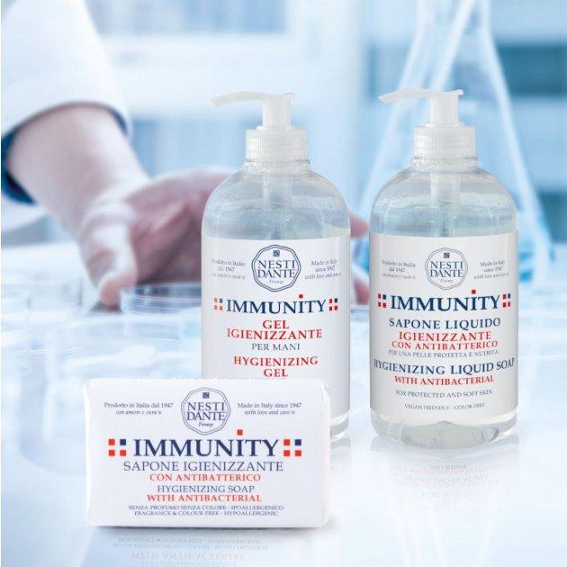 IMMUNITY - Antibacterial soap