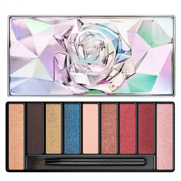 LA ROSE EYESHADOW PALETTE