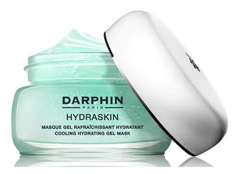 Hydraskin Cooling Hydrating Gel Mask