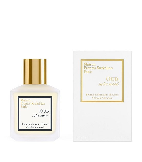 Oud satin mood hair mist
