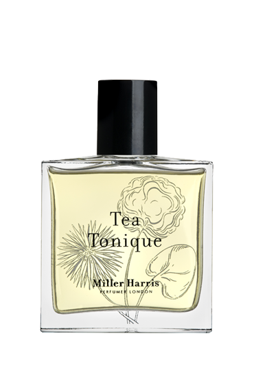 Tea Tonique