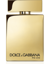 THE ONE FOR MEN GOLD INTENSE
