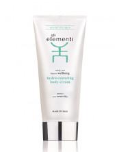 Hydro-restoring Body Cream