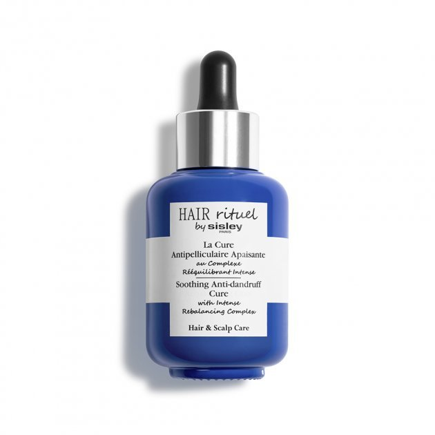 Sisley - Ser de păr Soothing Anti-Dandruff Cure 169370