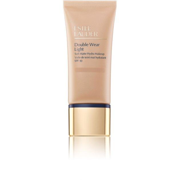 ESTEE LAUDER - Увлажняющий тональный крем Double Wear Light Soft Matte Hydra Makeup SPF 10 P6LC160000-COMB