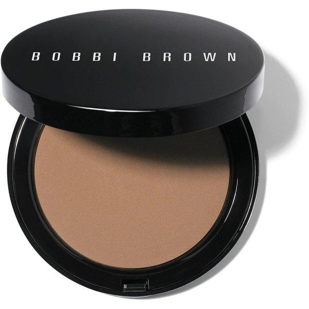 BOBBI BROWN - Компактная пудра BRONZING POWDER E1FX160000-COMB