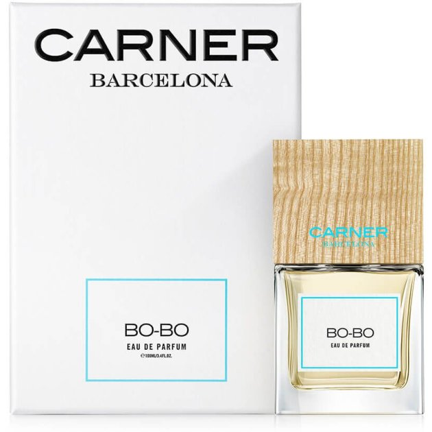 CARNER BARCELONA - Apă de parfum BO-BO CARNER17A