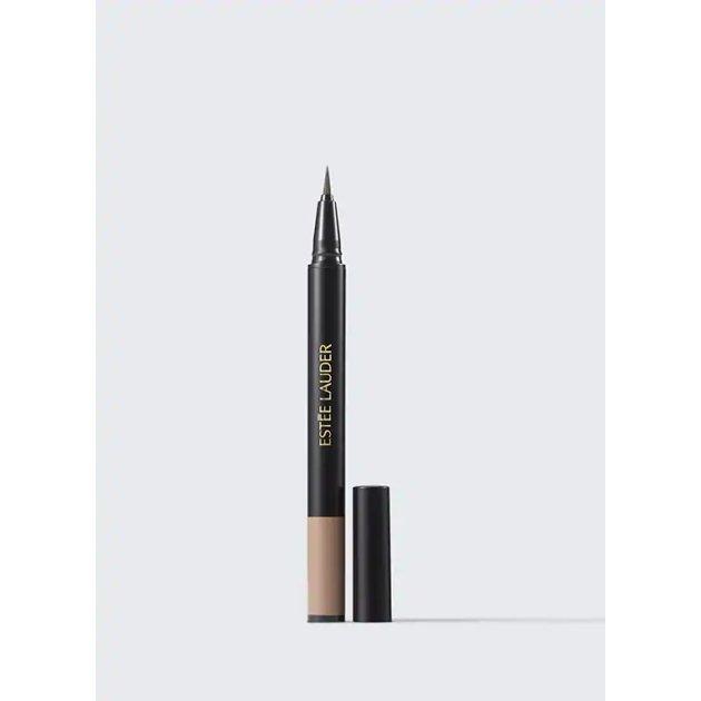 ESTEE LAUDER - Creion pentru sprancene Featherlight Brow Enhancer PAXM01A000-COMB