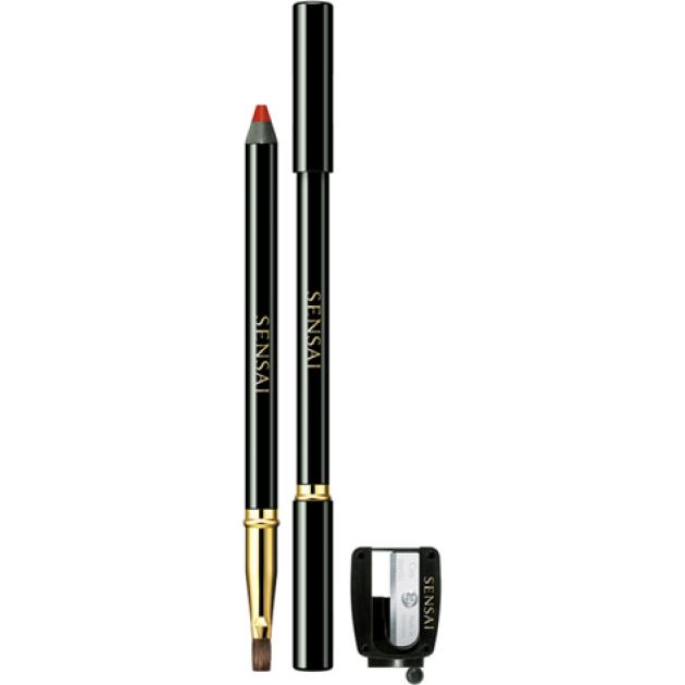 SENSAI (Kanebo) - Creion de buze Lip Pencil 34367k-COMB