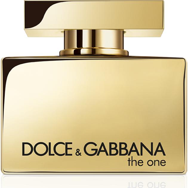 DOLCE & GABBANA - Apă de parfum THE ONE GOLD INTENSE dg-COMB