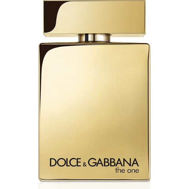 DOLCE & GABBANA - Apă de parfum THE ONE FOR MEN GOLD INTENSE 30701120101-COMB