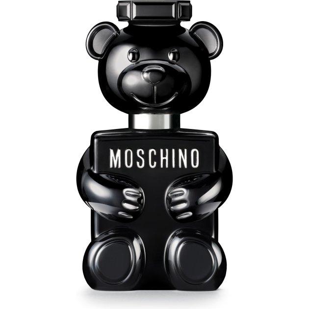 MOSCHINO - Apă de parfum TOY BOY 6W10-COMB