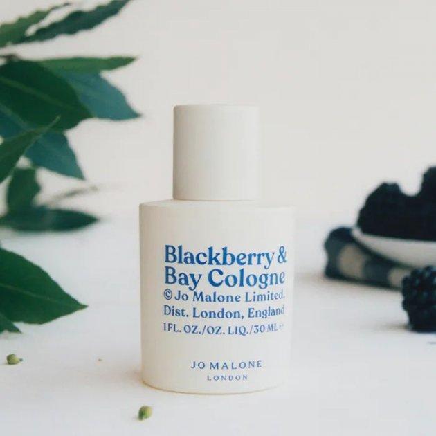 Blackberry & Bay COLOGNE