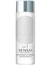 Gentle Make-Up Remover for Eye & Lip