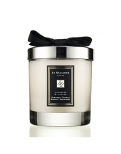 Home candle Lavender & Lovage